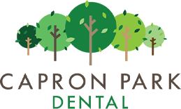 Capron Park Dental logo