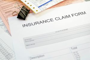 insurance claim forn