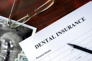 reviewing dental insurance in Attleboro